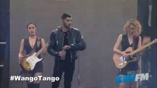 Video Zayn - Wango Tango - KissFM MP3, 3GP, MP4, WEBM, AVI, FLV Juni 2018
