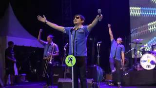 Video Tipe X (Live) Part 1 - Festival Cross Border Atambua 2017 MP3, 3GP, MP4, WEBM, AVI, FLV Agustus 2018
