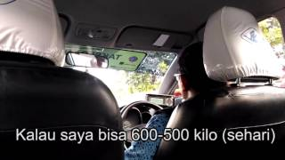 Video Supir Taksi Sehari Dapet 1.2 Juta? [Vlog 8: Curahan Hati Supir Taksi] MP3, 3GP, MP4, WEBM, AVI, FLV Februari 2018