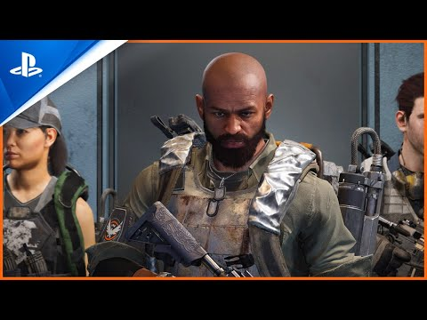 Tom Clancy's The Division 2 - The Summit Preview Trailer | PS4