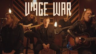 Wage War - Johnny Cash (Stripped)