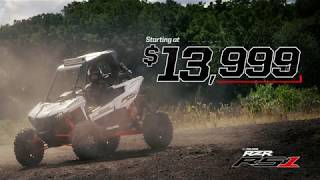 6. 2018 RZR® RS1 | Polaris RZR Sport Side by Side ATV