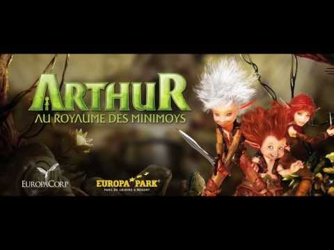 Arthur Trailer FR