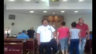 Transmissão ao vivo de Paróquia Nossa Senhora do Carmo