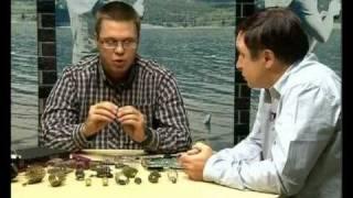 Мастерская рыбака серия 21. Бигуди-фидерная оснастка.