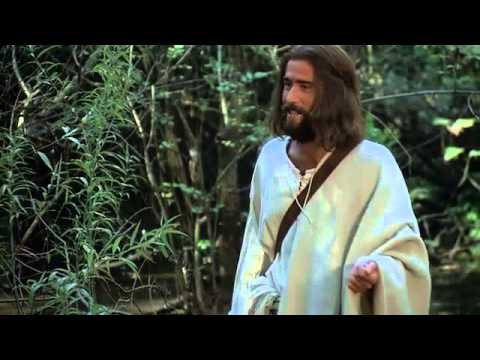 lezgi - The Story of the Life and Times of Jesus Christ (Son of God). According to the Gospel of Luke. (Russian Federation, Azerbaijan) Lezgi / Kiurinsty / Lezghi / ...