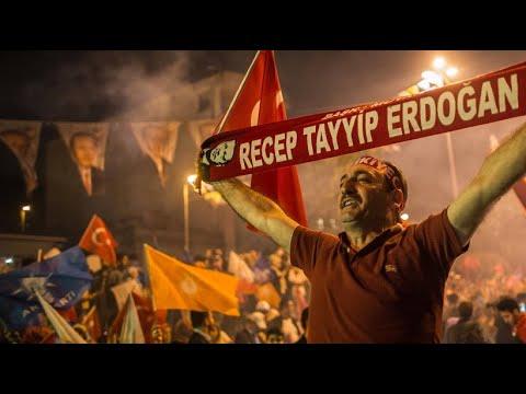Präsidentschaftswahl in der Türkei von der OSZE als ...