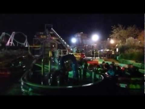FRIGHT NIGHTS THORPE PARK 2011 - The Whole Event Compilation 1080p