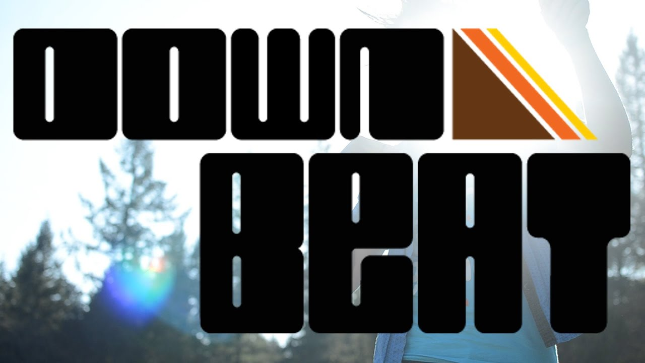 New from One Drop: DownBeat