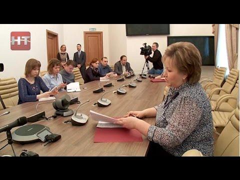 Минимальный доход, необходимый для получения льгот в Новгородской области, будет увеличен
