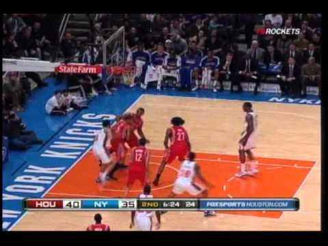 Ish Smith fast breaks lead to Jordan Hill slams vs. Knicks