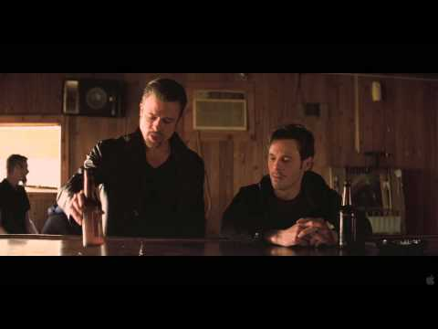 Killing Them Softly Featurette 'Making Of'