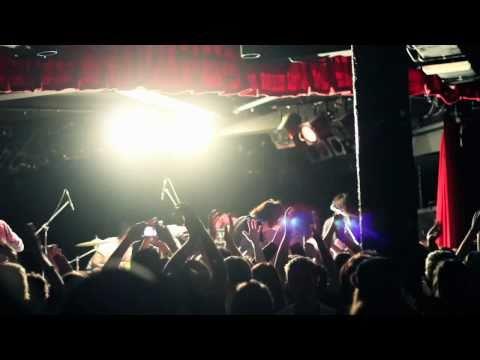 Dream On, Dreamer- Take Action Tour Diary 1