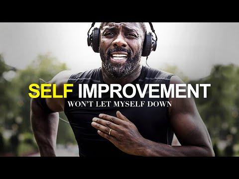 SELF IMPROVEMENT - Must Hear *important* Inspirational Speech