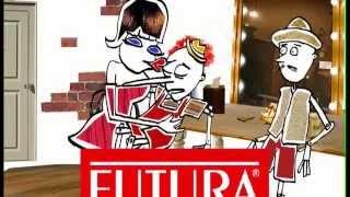 FUTURA Pinocchio