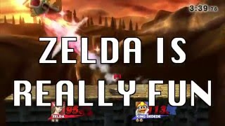 Zelda is Really Fun – a casual Zelda montage