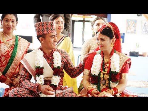 Video Anish Weds Renu (Nepali Wedding Highlights, UK) download in MP3, 3GP, MP4, WEBM, AVI, FLV January 2017