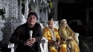 Video Ular-ular Pernikahan putra Abah Enthus Susmono Bupati Tegal,Gus Miftah MP3, 3GP, MP4, WEBM, AVI, FLV Desember 2018