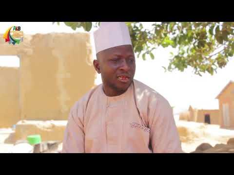 TA'ADI prt 3 Hausa Movie