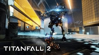 Titanfall 2 - The War Games DLC Gameplay Trailer
