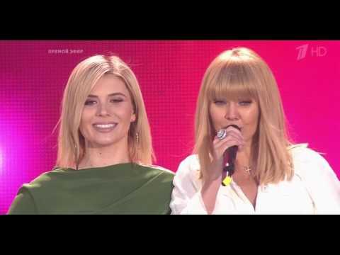 Валерия и Анна Шульгина - Мы вместе (День Семьи, Любви и Верности, 2017)