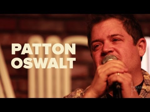 Doc - Patton Oswalt - To Be Loved & Understood