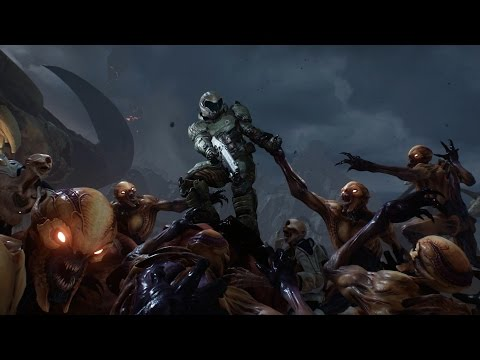 DOOM 2016: Uno de los mejores videojuegos de esta generación