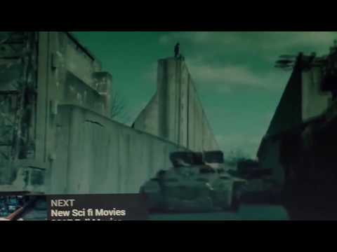 Alien Invasion S.U.M.1 (2017)(HD)