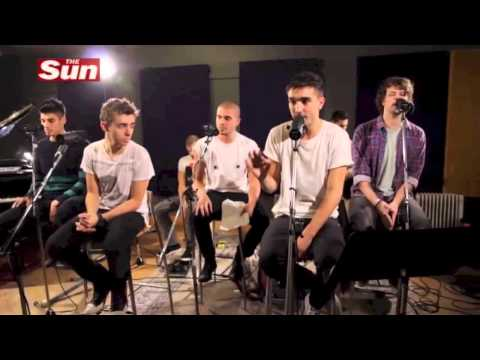 The Wanted - Let Me Love You lyrics