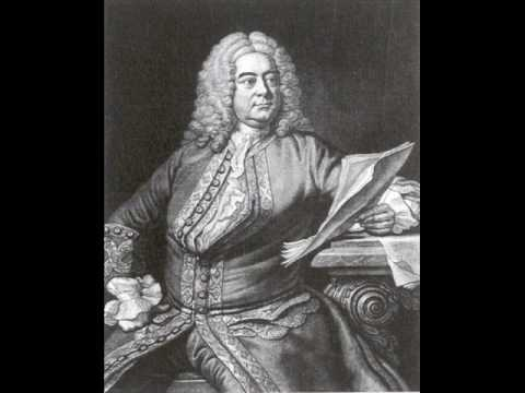 "George Frederic Handel - 'And The Glory Of The Lord' From ""The Messiah"""