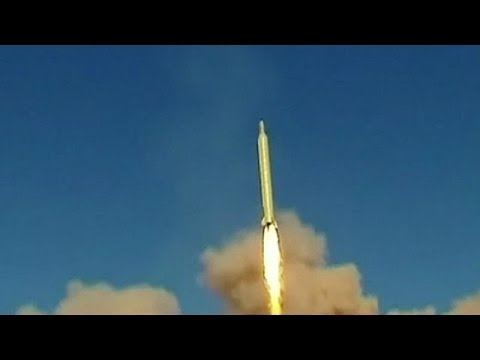 Ιράν: Ένθερμος υποστηρικτής των πυραυλικών δοκιμών ο Αλί Χαμενεΐ