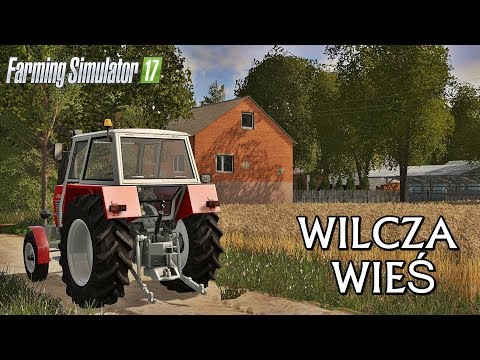 Wilcza Map v1.0