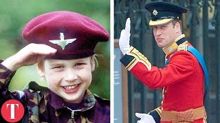 Video 15 Things That Will Happen When Prince William Becomes King MP3, 3GP, MP4, WEBM, AVI, FLV Oktober 2018