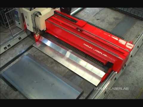 Hercules Self Loader CNC Plasma Cutter