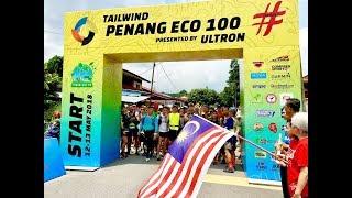 Video Tailwind Penang Eco 100 2018 (50km Catergory) MP3, 3GP, MP4, WEBM, AVI, FLV November 2018