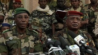 'Phase One Over' In Boko Haram Battle, Say Chad-Niger Forces
