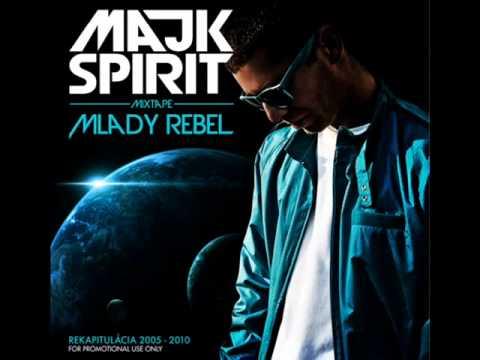 Majk Spirit- Vyberam sám