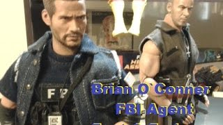 Nonton Brian O`Conner FBI Agent - Fast & Furious Film Subtitle Indonesia Streaming Movie Download