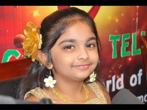 TORI Live Show With Baby Singer Pravasthi