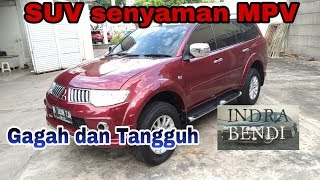 Download Video Review Mobil Bekas, Mitsubishi Pajero Sport Exceed limited th 2013 MP3 3GP MP4