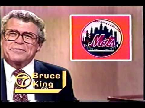 WABC 1980 - Bruce King Gets Pinned