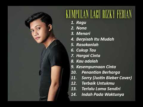 Rizky Febian Full Album (Audio)