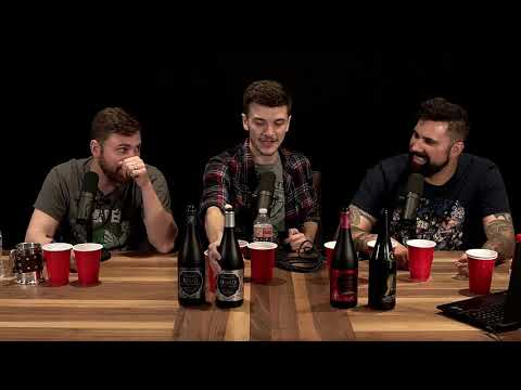 The Worst 3 Beers & A Topic Ever, Benny Drinks A Little Too Much