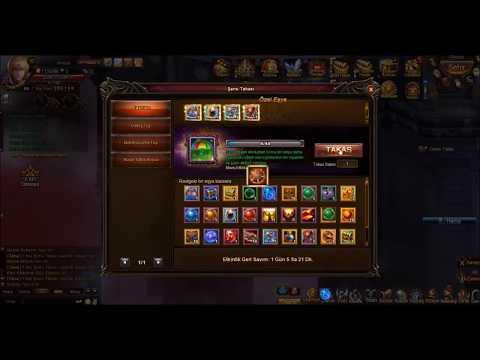 Mousa Çar Kasma Bölüm 23 #Legend Online (видео)