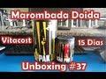 Unboxing #37 Vitacost Animal Pak- Bcaa Pro Universal- Importar Suplementos