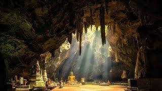 Phetchaburi Thailand  city photo : KHAO LUANG CAVE [Phetchaburi, Thailand]