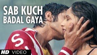 Sab Kuchh Badal Gaya - Video Song - Boyss Toh Boyss Hain