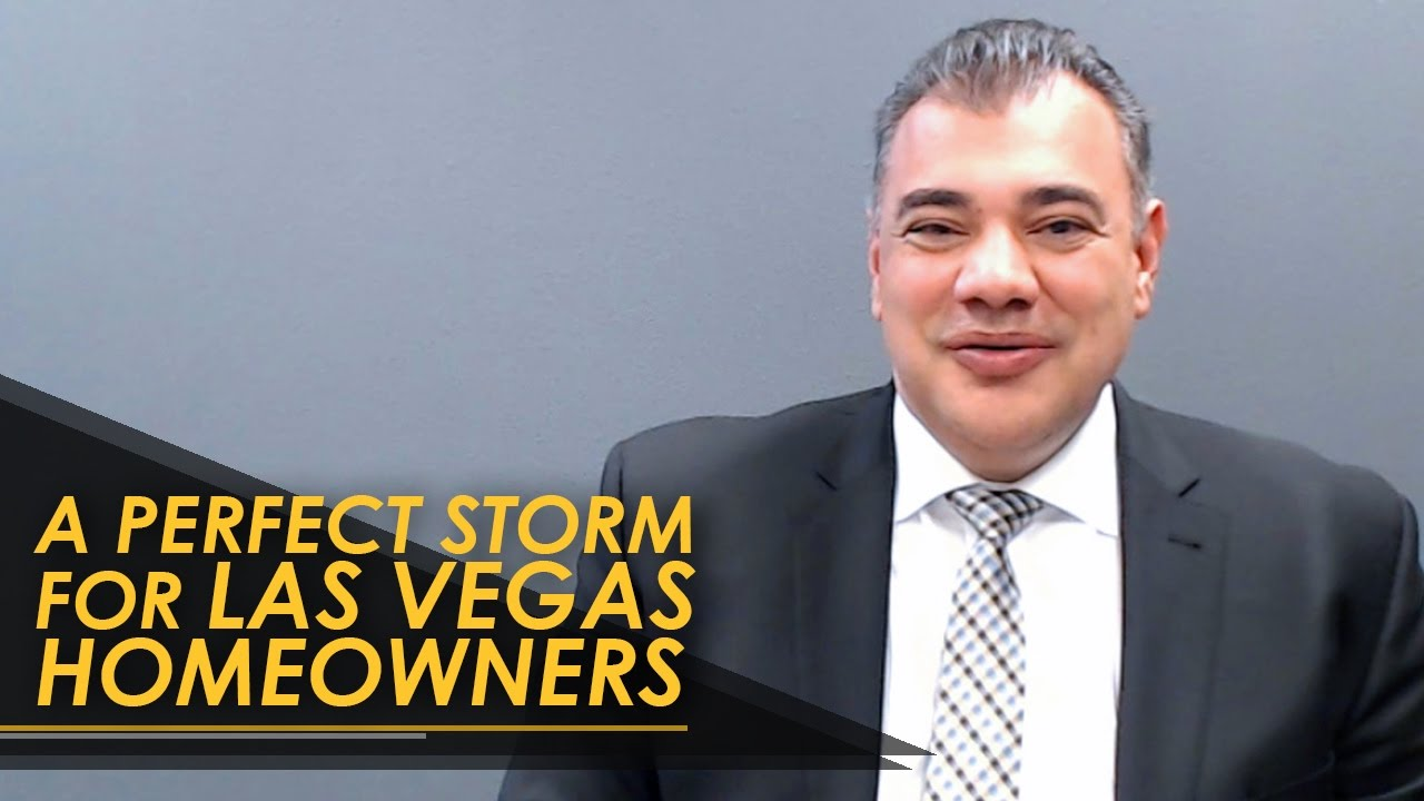 Whats Happening in the Last Vegas Real Estate Market?