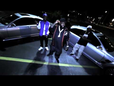 Ace Hood Feat. Rick Ross – Realest Livin  (Music Video)