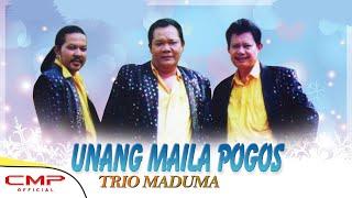 Video Trio Maduma Vol. 1 - Unang Maila Pogos (Official Lyric Video) MP3, 3GP, MP4, WEBM, AVI, FLV Juni 2018